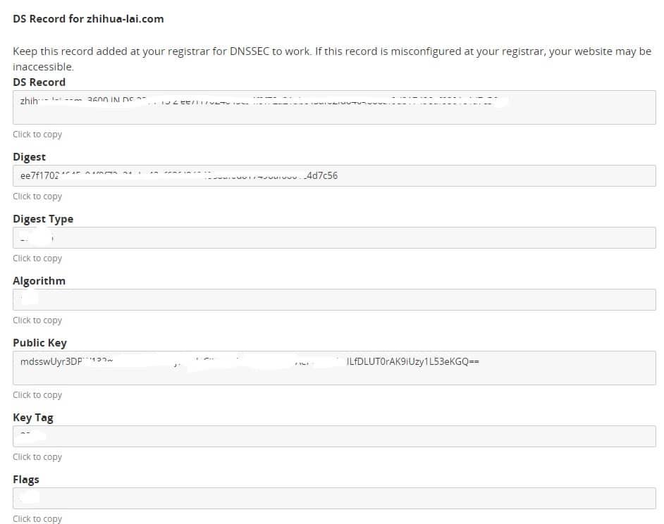 cloudflare 免费 版