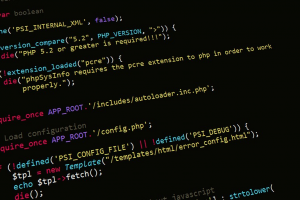 论PHP是世界上最好的语言 PHP is the best programming language in the world!