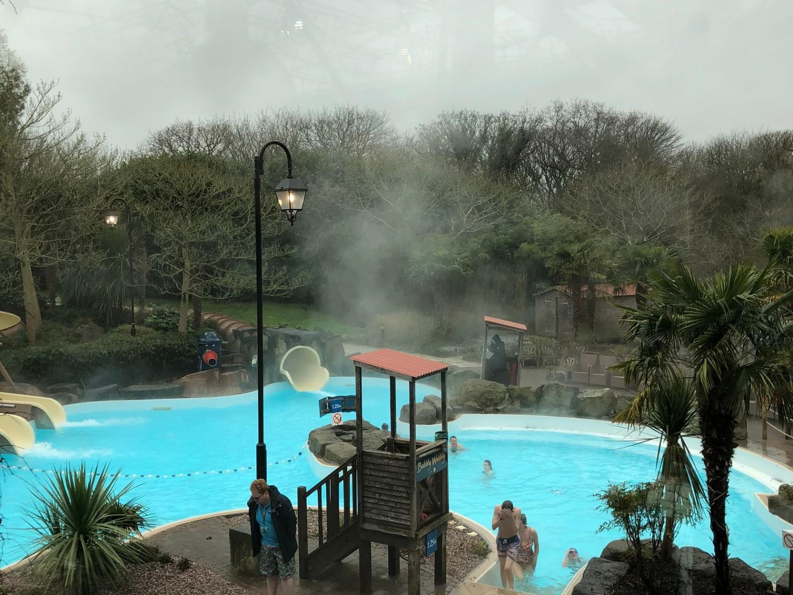 alton swimming pool alton towers