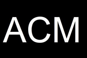 acm-association-computing-machinery