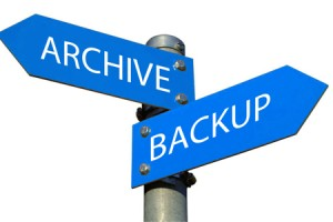Archive_backup